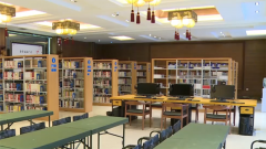 全国首家民兵图书馆在遂宁开馆