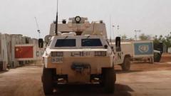 马里:中国维和医疗分队救治3名尼日尔籍遇袭维和伤员