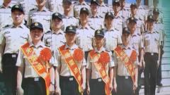 """【关注""""兵王退役""""】 4名一级军士长退役 8名高级士官晋升军衔"""