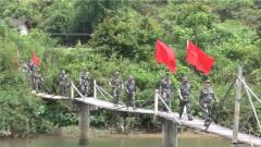 江西赣州:军事日强化地方党政干部国防意识