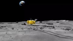 嫦娥四号进入第十八月昼 将开展原地探测
