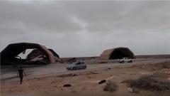 利比亚民族团结政府夺回瓦提耶空军基地