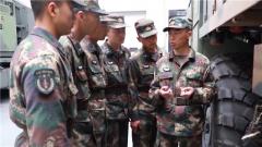 【奋进强军路·全国人大代表尹东】提升军人荣誉感和职业吸引力