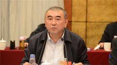 """""""让南疆每个贫困村都有靠得住的医生""""——全国政协委员伊尔扎提·扎达采访手记"""