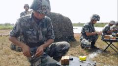 陆军第75集团军某旅:在实爆中近距离感受战场环境
