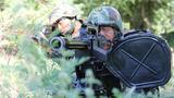 重火器瞄准