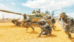 军队代表委员热议强军兴军:在中国特色强军之路上砥砺前行