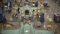 """房兵:F-35由联合生产变成""""美国独造"""" 特朗普再次展现""""弃约""""精神"""