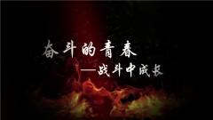 预告:《老兵你好》本期播出《奋斗的青春特别节目——战斗中成长》