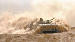 军队代表委员:扛起新时代练兵备战的历史责任