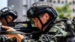 精武强能 素质立身!武警广西总队开展预备特战队员集训