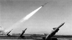 三发发射!老兵讲述击落美U-2侦察机全过程