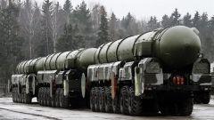 核武器建造成本低維護成本大 俄羅斯難以承受?