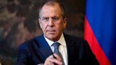俄罗斯外长表示涉港问题完全是中国内政 外交部:完全同意 高度赞赏