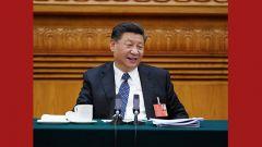 """新华社记者说 习近平为人民""""干了大事"""""""