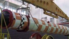 """俄""""波塞冬""""号核鱼雷将于今年秋季首次发射"""