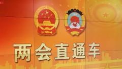 两会直通车·对话全国人大代表蒋建宇 发挥优势 支持地方建设