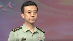 聚焦两会 台湾问题是中国内政 不容任何外来干涉