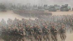 听党指挥 闻令而动 做党和人民信赖的英雄军队