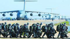 勇挑重担打硬仗——军队代表委员从抗击疫情看人民军队战斗力建设