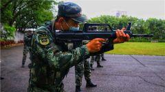 創新組訓模式 建強指揮士官隊伍