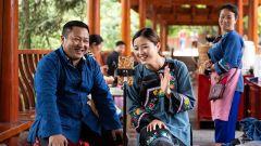 特稿:脱贫攻坚,中国经验吸引世界目光