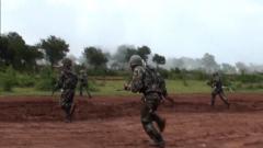 边防官兵是如何开展实战训练的?
