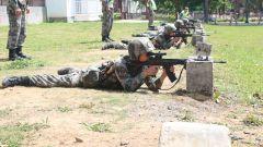 轻武器专业等级考评  看官兵如何顺利升级