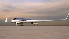 俄罗斯开始建造首架隐身远程战略轰炸机