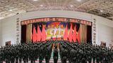 """军人,为打仗而生,为荣誉而战。近日,武警新疆总队阿克苏支队举办""""创纪录、当标兵""""比武竞赛活动,来自基层单位的百余名官兵齐聚赛场,围绕十余项课目展开激烈角逐。"""