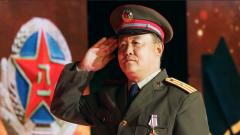"""《老兵你好》20200530敢叫荒山换新颜—-当代""""愚公""""老兵张俊平"""