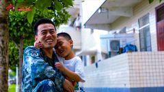 """空軍萌娃慶""""六一"""":在營區里感受軍人的親子時光"""