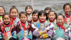 习近平向全国各族少年儿童致以节日的祝贺