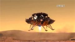 我国将在7到8月执行首次火星探测任务