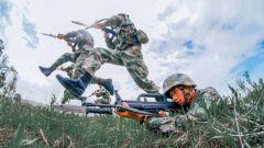 滇西高原:练兵备战紧抓不放 紧贴实战锻造作战尖兵