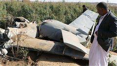 多国联军击落也门胡塞武装两架无人机