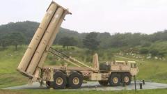 """美军为何深夜运输""""萨德""""相关设备?专家:或是韩国的意思"""
