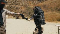 """""""戰斗力爆表""""?機器人作戰時代已經來了嗎?"""