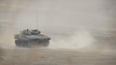【直击演训场】陆军第78集团军某合成旅:装甲步兵实弹射击 突出自主协同