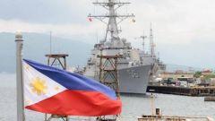 菲律宾:暂停终止与美《访问部队协议》