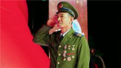 """預告:《老兵你好》本期播出《英雄""""的哥""""英雄的兵——""""最美退役軍人""""王富國》"""