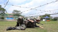 2020年士兵考學軍事科目考核:選拔標準向打仗聚焦