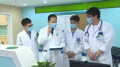 安徽泗縣:軍隊醫院對口幫建 提升醫療水平