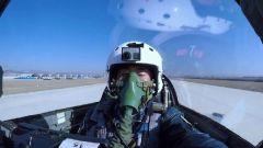【身邊的故事】王文常:振翅藍天29年 安全飛行超5000小時