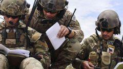 房兵:美派駐突尼斯安全援助旅 想要介入利比亞局勢