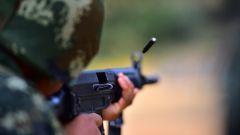 夏日练精兵!武警曲靖支队组织开展勤训轮换集训