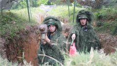 锻造防空利剑!南部战区陆军某边防旅开展实战化对抗演练