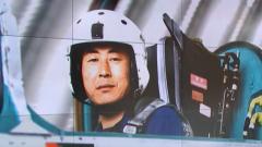 【影像志·特级飞行员王文常】 告别蓝天 飞行时间定格在5290小时