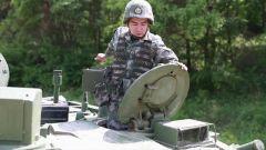【爱国情 奋斗者】坦克兵许庆华:敢于直面挑战 不断突破自我