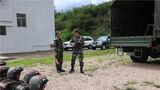 组织安全员培训